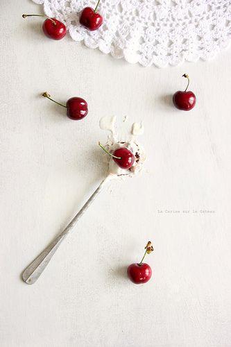 Very Cherry: Creamy