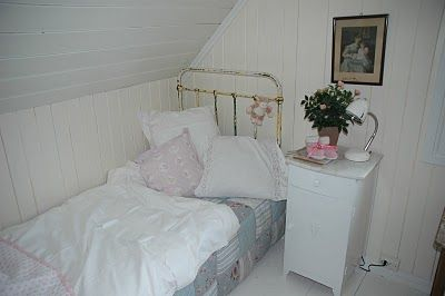 Ms. Jaeger's House: Girl Room, Bergen, Norway