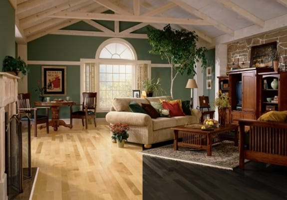 Dark floors vs Light floors Pros and Cons Maple