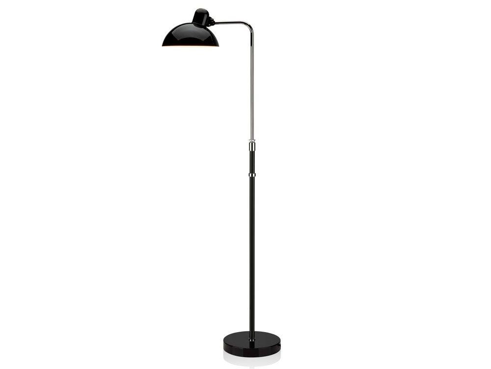 Fritz Hansen Kaiser idell 6580-F - Christian Dell - Contemporary Designer Furniture & Lighting