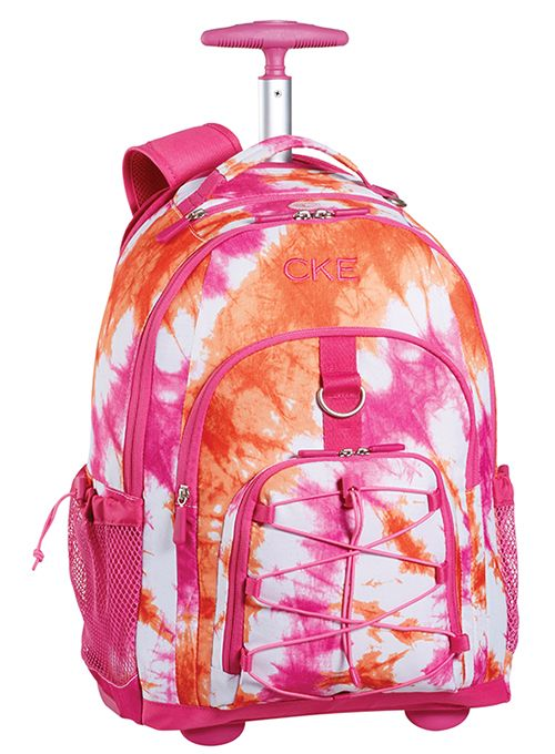 The Best Backpacks for Kids - Gear Up Pink Tie Dye Backpack ...