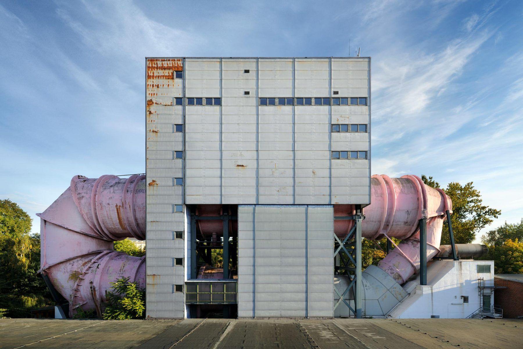 Konstruktivismus Architektur: Vom Konstruktivismus Zur Postmoderne