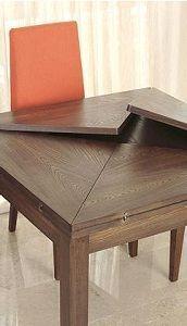 mesas plegables … | Diseño de muebles | Pinterest | Mesas plegables ...