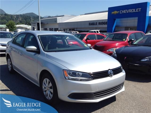 2014 Volkswagen Jetta  FWD Auto w/ Keyless Entry & A/C for sale at Eagle Ridge GM in Coquitlam, near Vancouver!   http://eagleridgegm.com http://facebook.com/eagleridgegm http://twitter.com/eagleridgegm