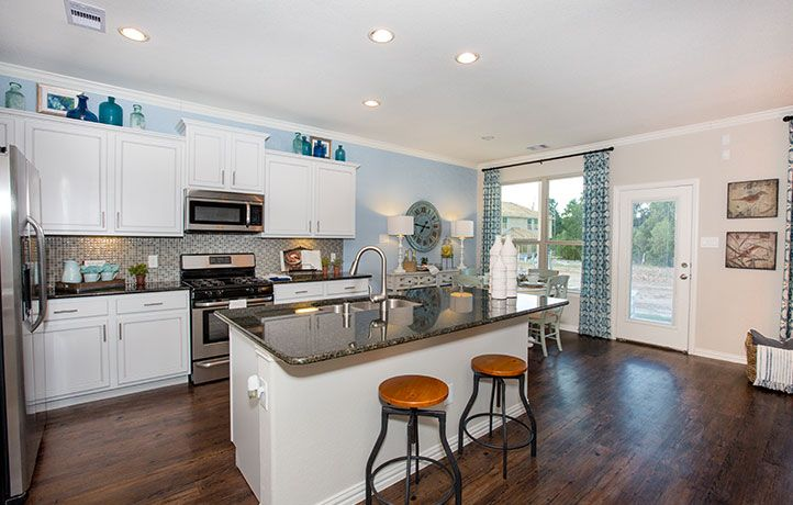 Lennar homes design center houston tx - Home design