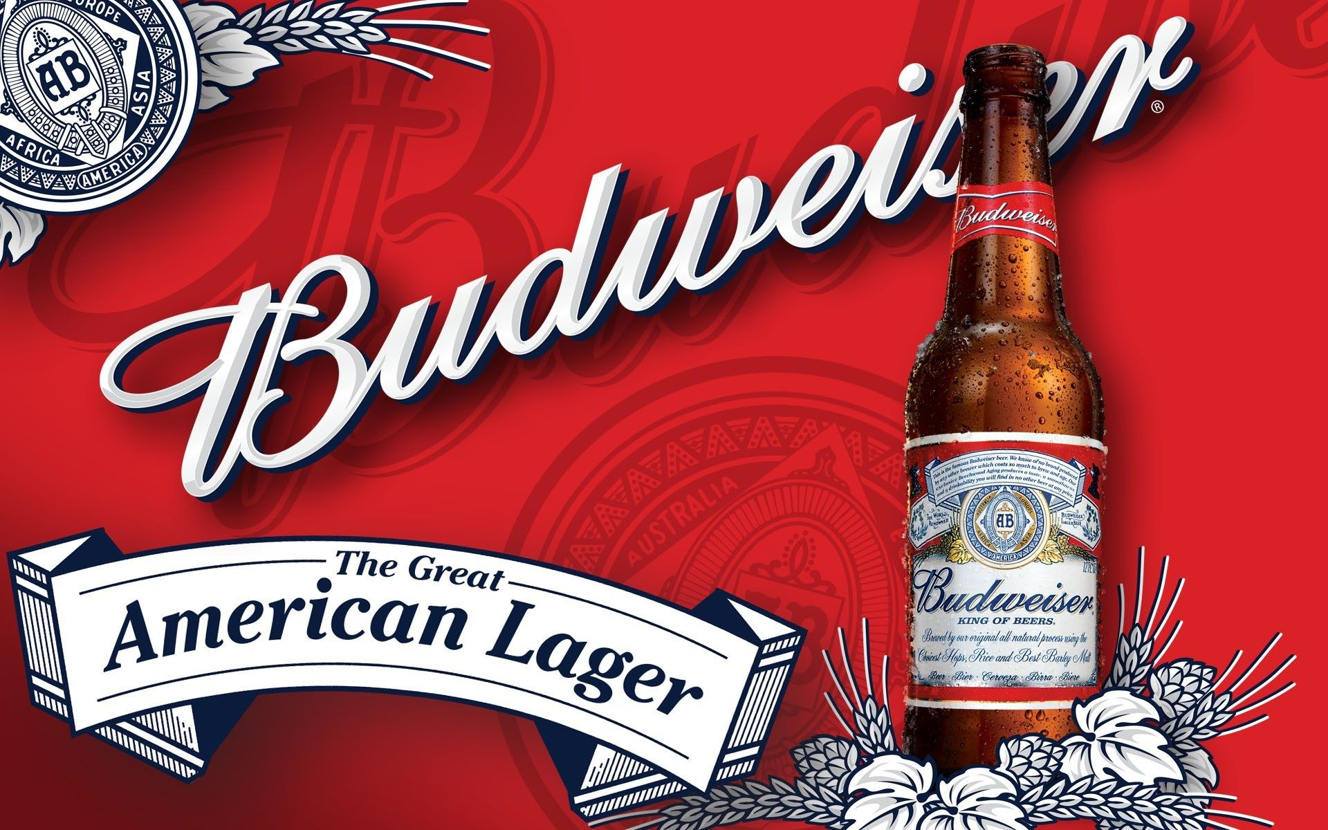 budweiser hd wallpapers | ololoshenka | Pinterest