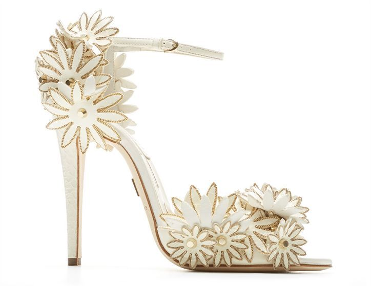 5 Pairs Of Brian Atwood Wedding Shoes That You Might Love More