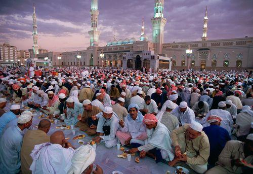 Culture المدينة المنورة And Islam Kuva Islam Love In Islam Ramadan