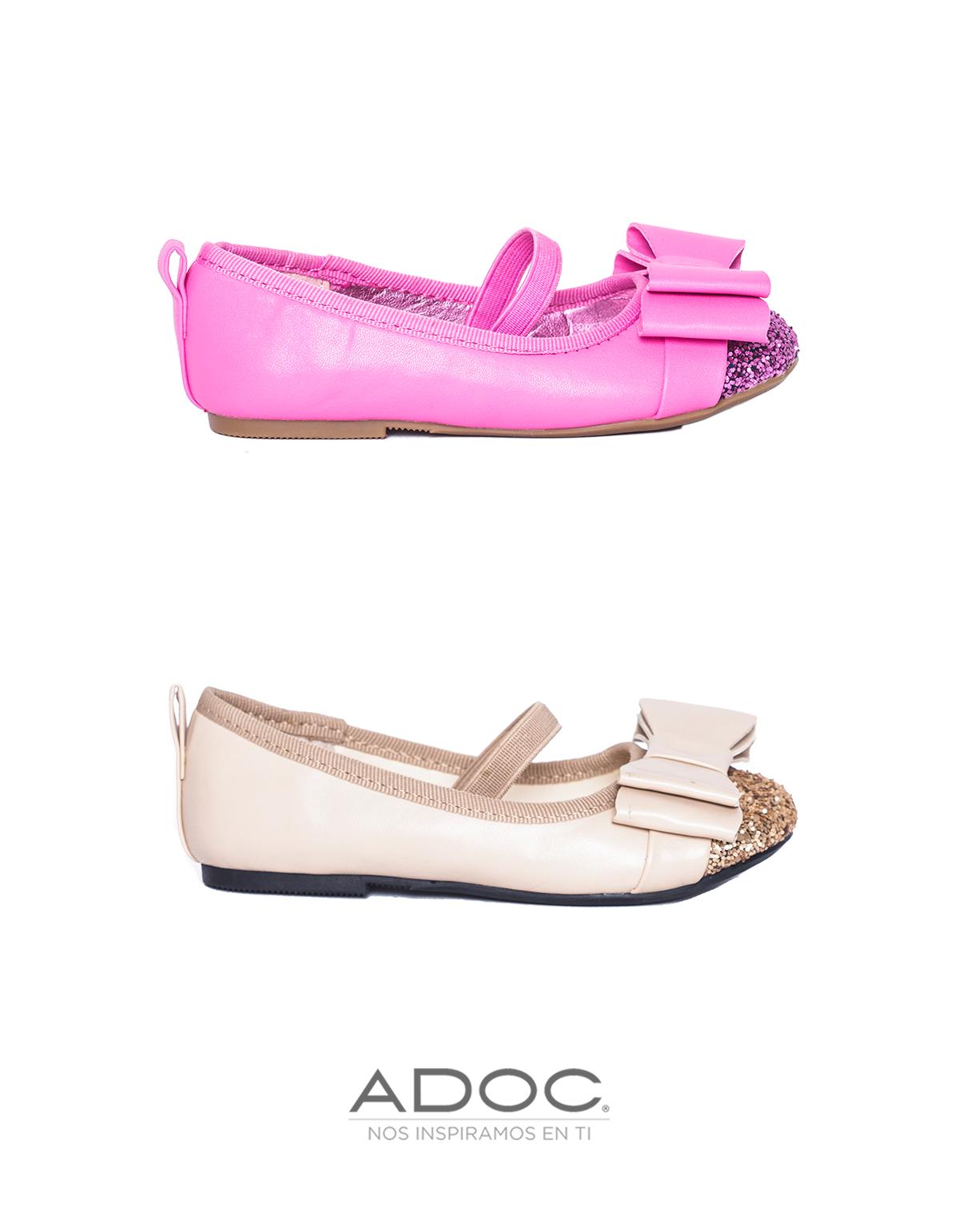 1df5db60fec Zapatos Lailaz para niña disponibles en tiendas ADOC de Centroamérica.  Tallas disponibles de la 5-10