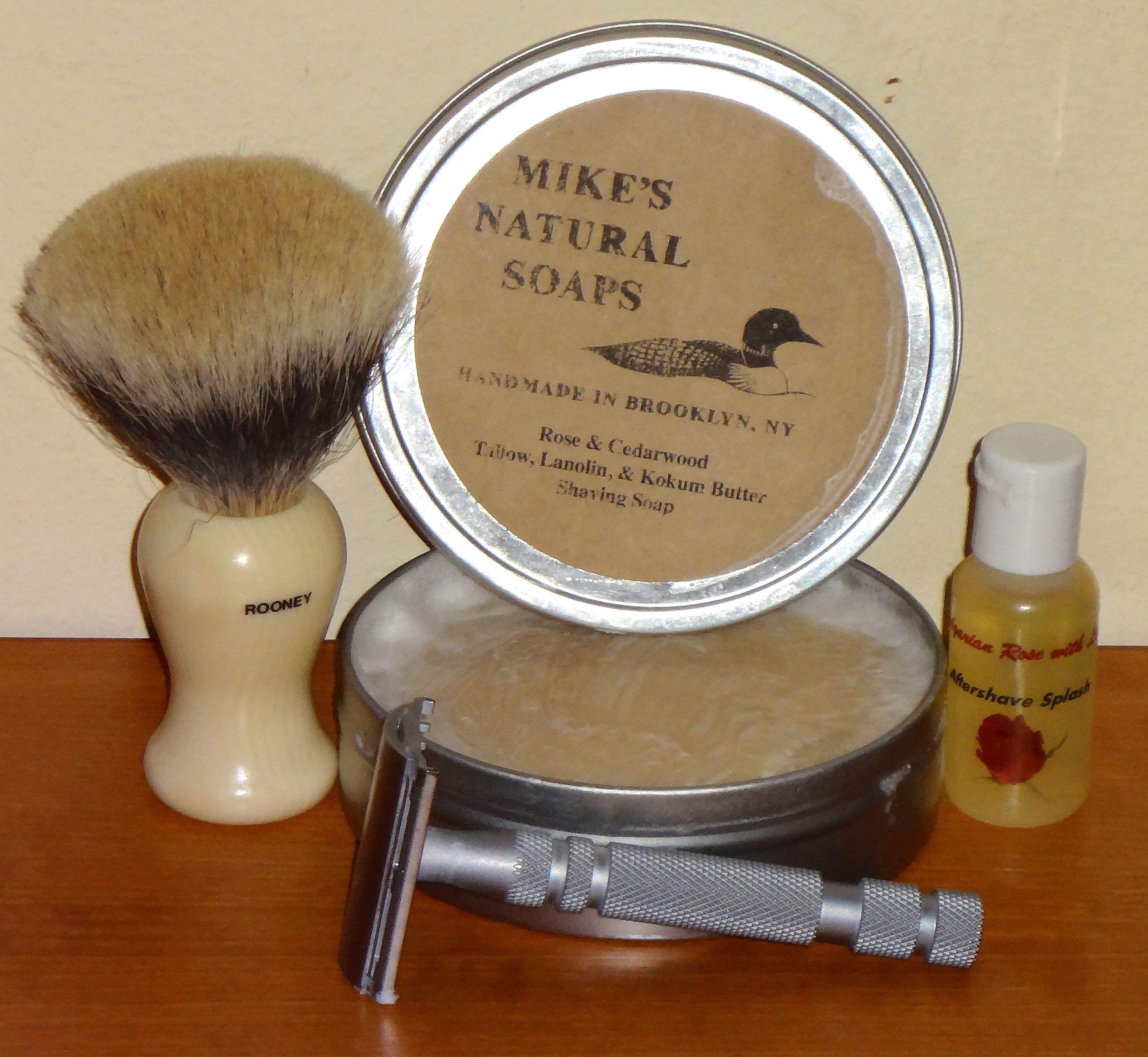 Mike's Natural Shaving Soap - Google Search