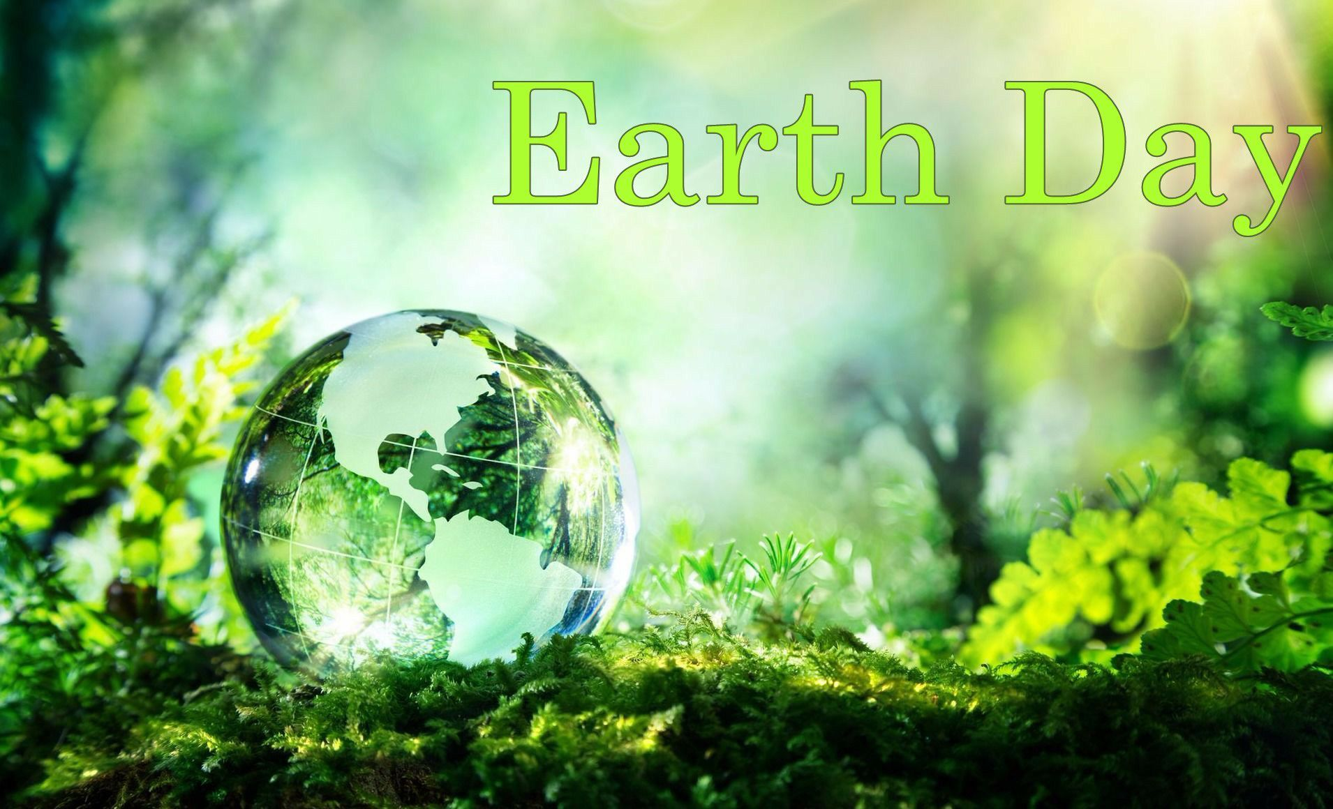 Earth Day Wallpaper Download | Earth day, Earth