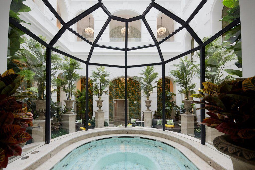 3b08abbb42965a765fca27142ebc92ae - City Gardens Hotel And Wellness Budapest