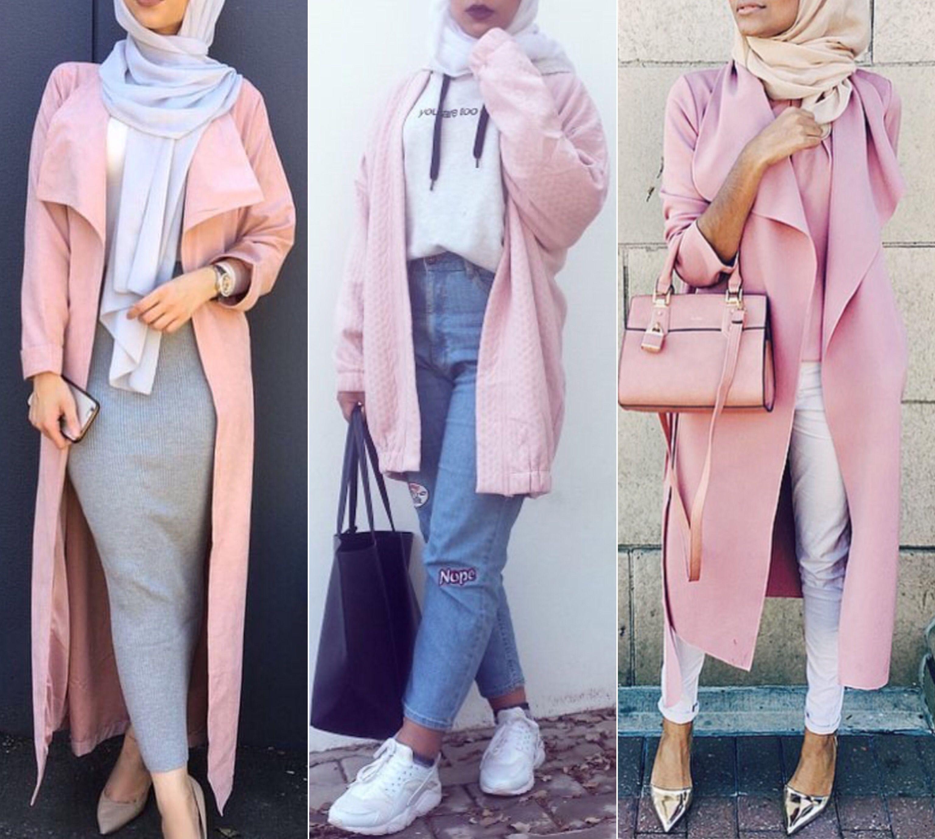 Pinterest: @adarkurdish  Hijabista fashion, Hijab fashion, Fashion