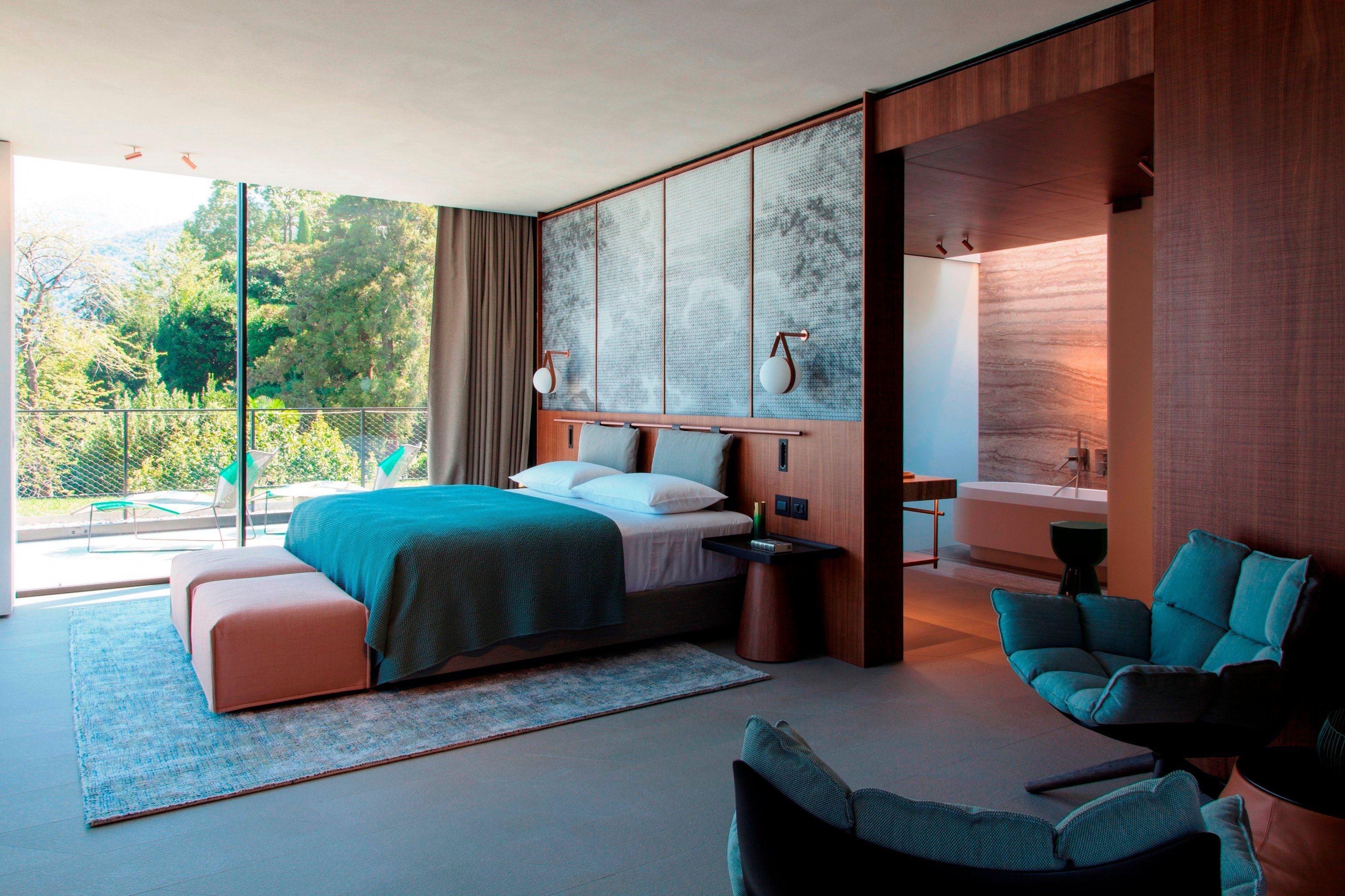 II Sereno Lago di Como (Torno, Italia) - hotel - opiniones y comentarios - TripAdvisor