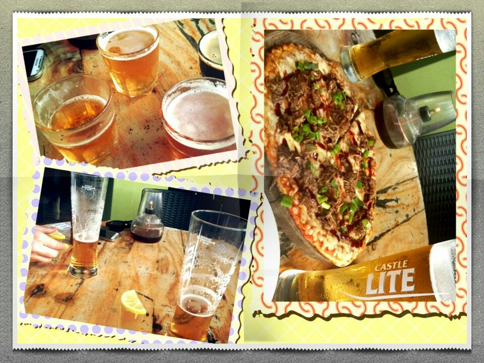 Bridge Street Brewery Friday avie....