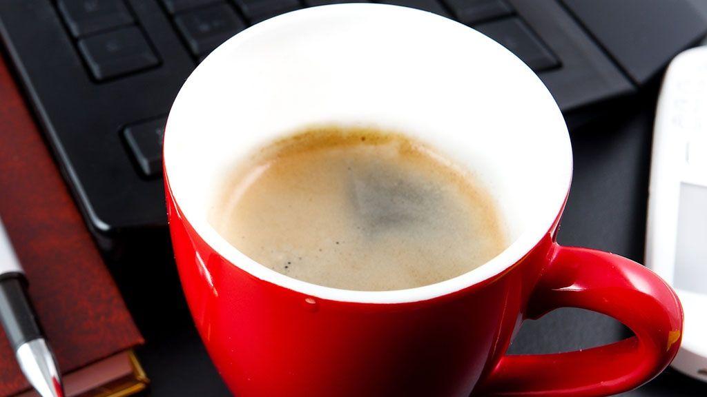 Kofeiiniton kahvi ☕ - Kofeiini ei maistu miltään