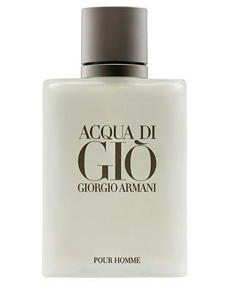 bf1a1ed5041e Giorgio Armani Acqua di Gio Pour Homme Collection Giorgio Armani Perfume