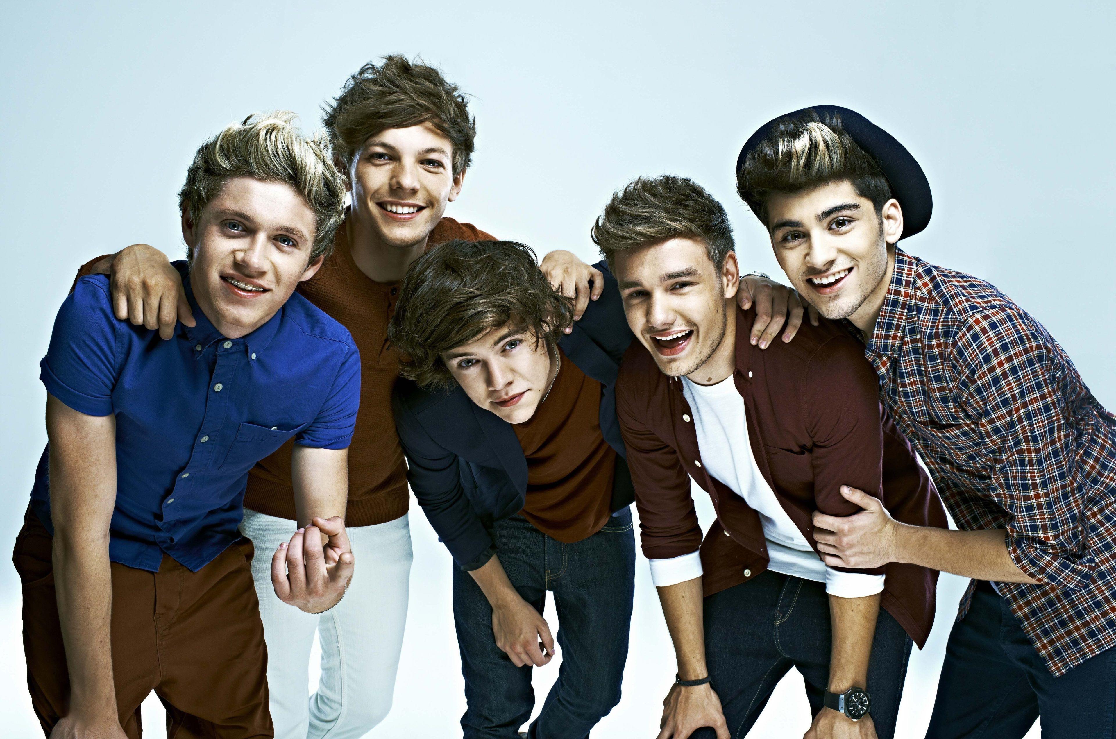 3840x2543 One Direction 4k Hi Def Desktop Wallpaper One Direction Tweets Members Of One Direction I Love One Direction