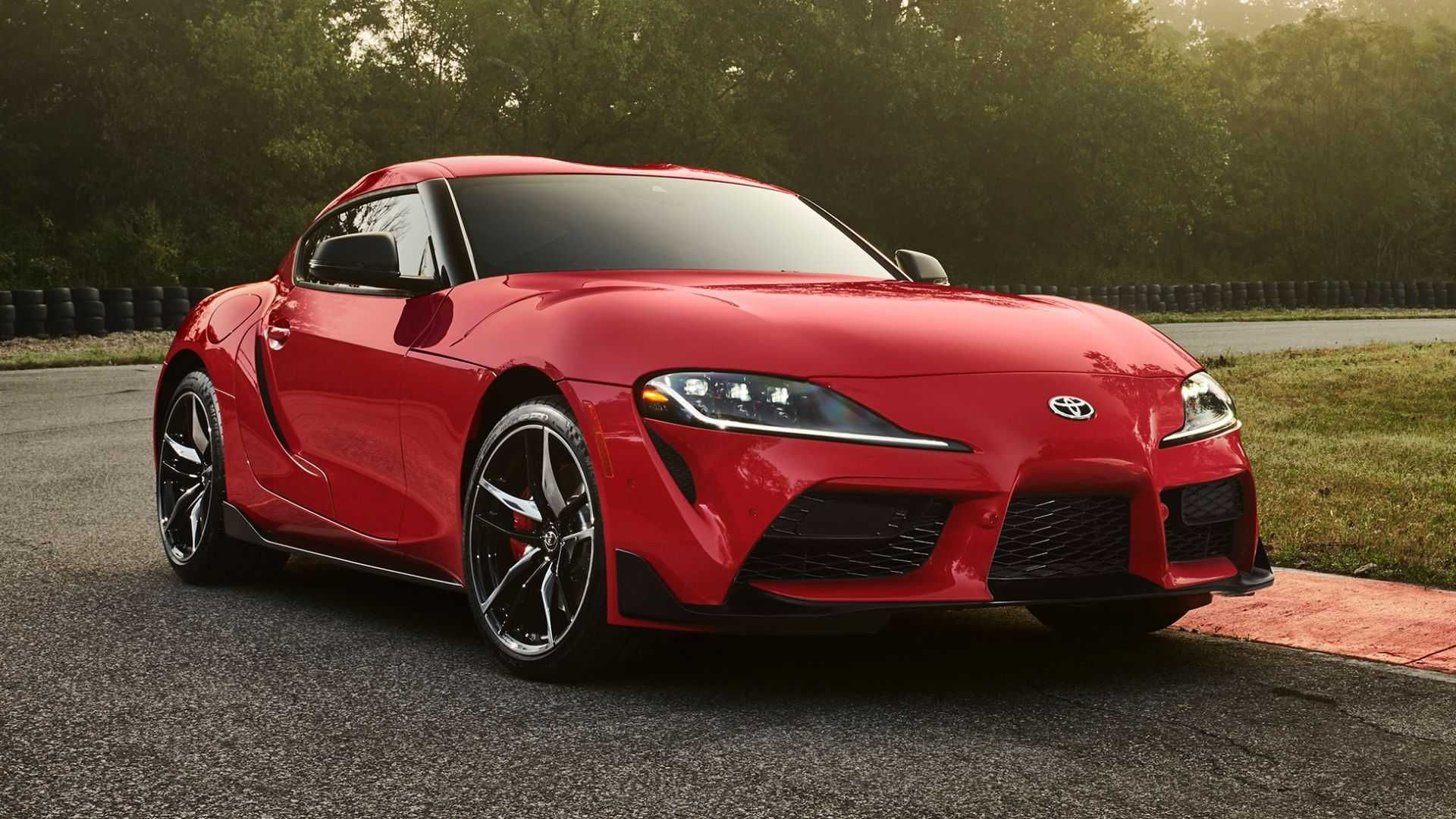 After 21 Years Toyota S Iconic Supra Is Back But Some Say The New Sports Car Is Not A Real Supra Because It Was Co Developed With Bmw And Shares Its Platform