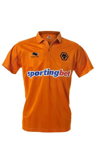 8fe4045ac35 First Team Kit 2012-13 | TriDistribution Client - Wolves ...