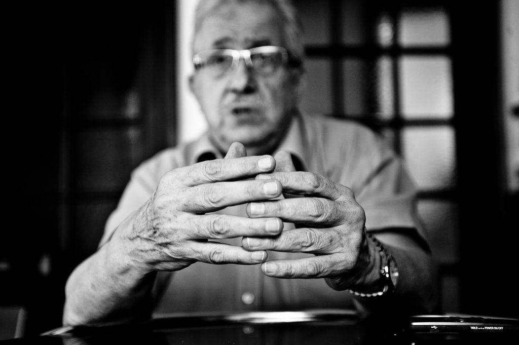 ¿Qué ocurre en Cataluña? Entrevista. Josep Fontana · · · · ·