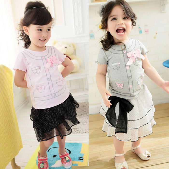 kids cute clothes - Kids Clothes Zone