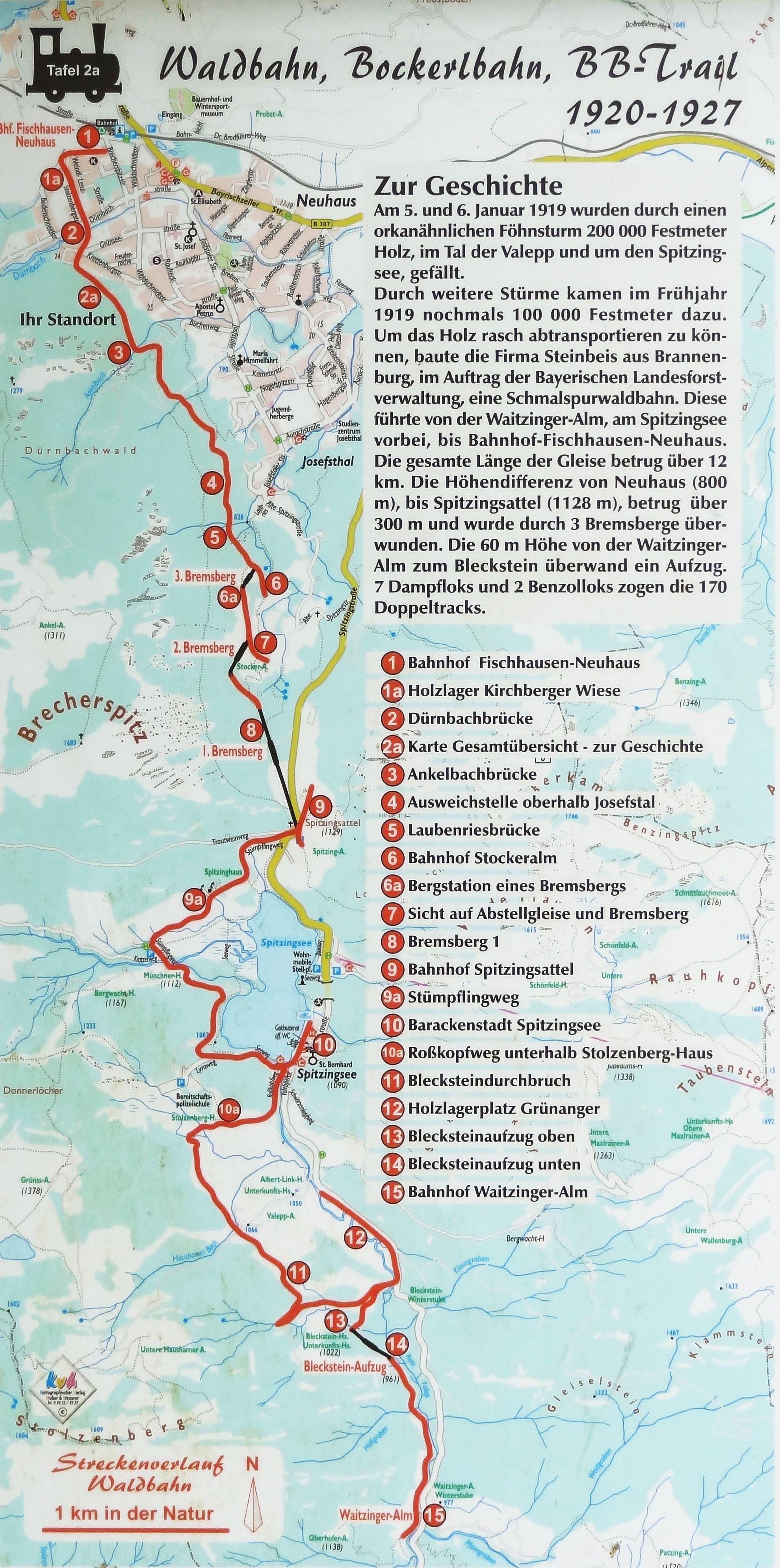 Bockerlbahnweg Am Spitzingsee Wanderung Von Der Valepp Nach Neuhaus Spitzingsee Wandern Bayern Bergtouren