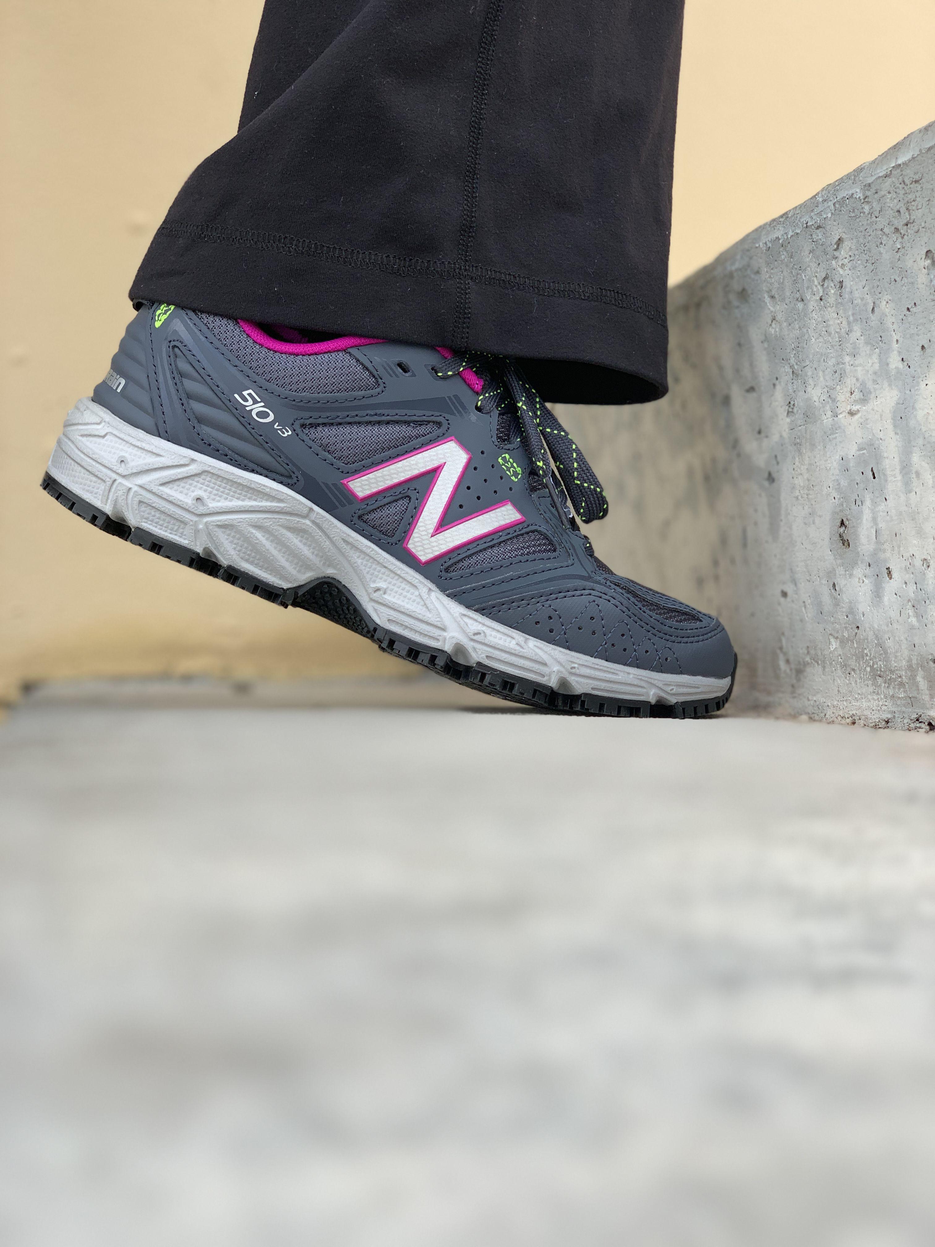 new balance 510