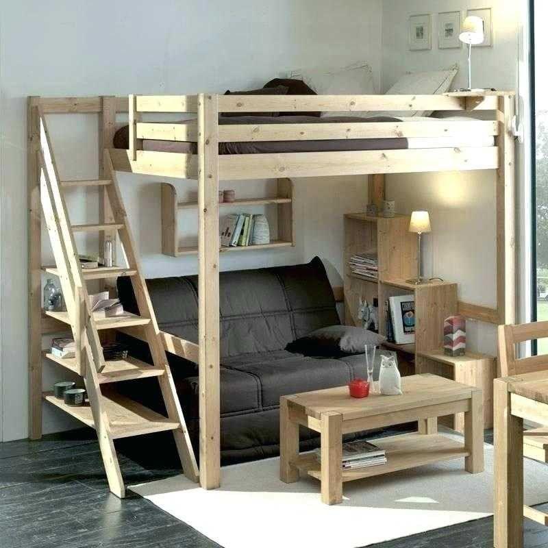 Abc Carrelage Loft Bed Plans Diy Loft Bed Small Room Bedroom