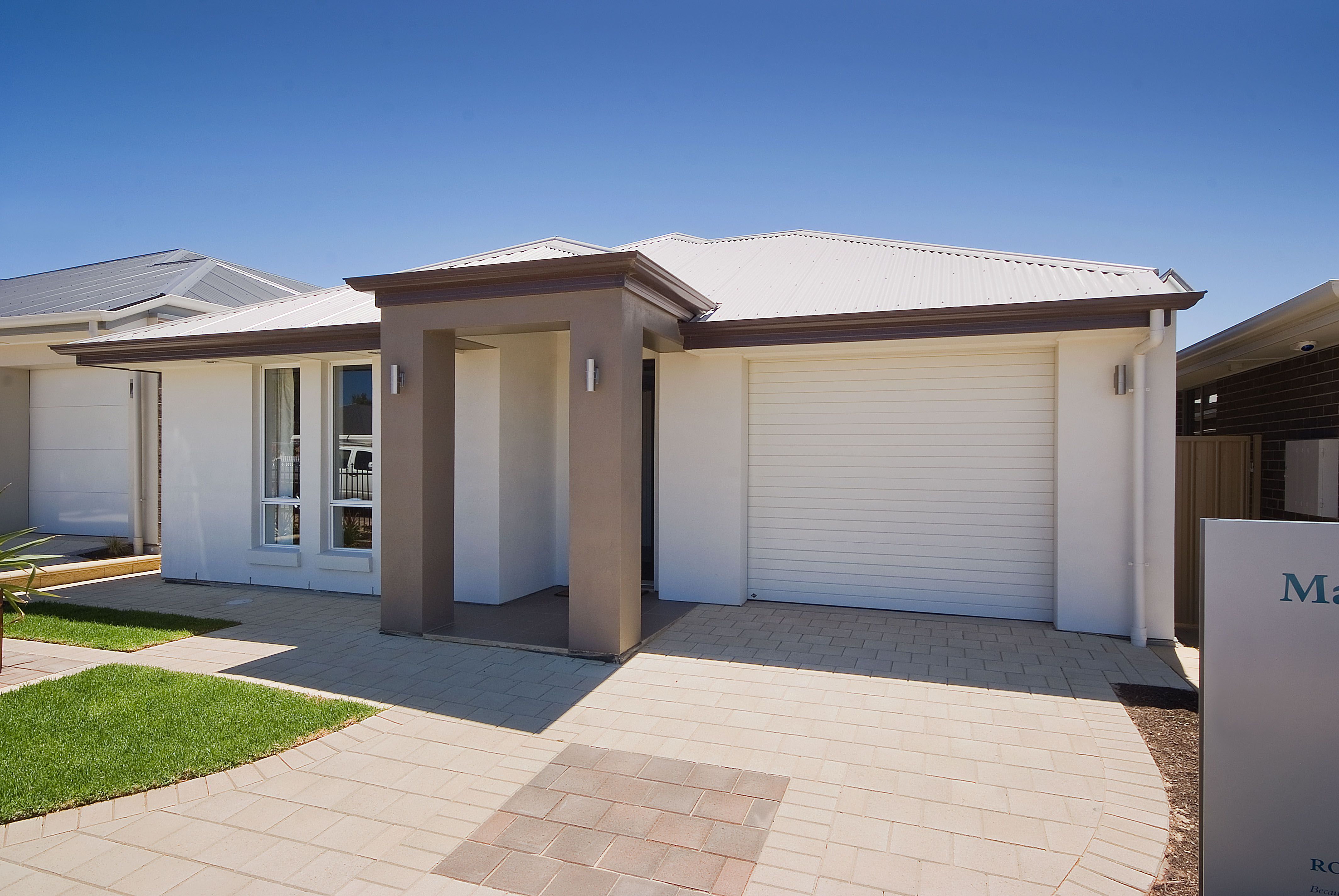 Front Elevation Designs Australia : Image result for portico elevation view exterior