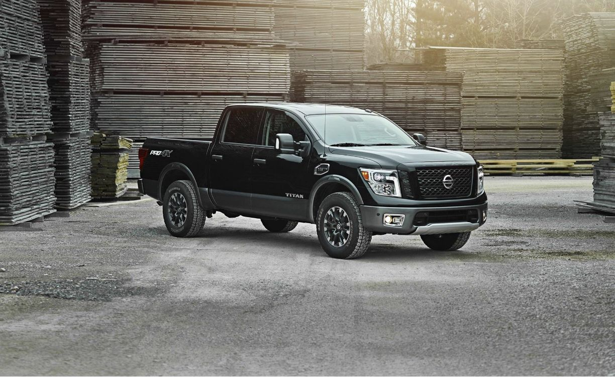 Nissan Titan Nissan Titan Nissan Cheap Car Insurance