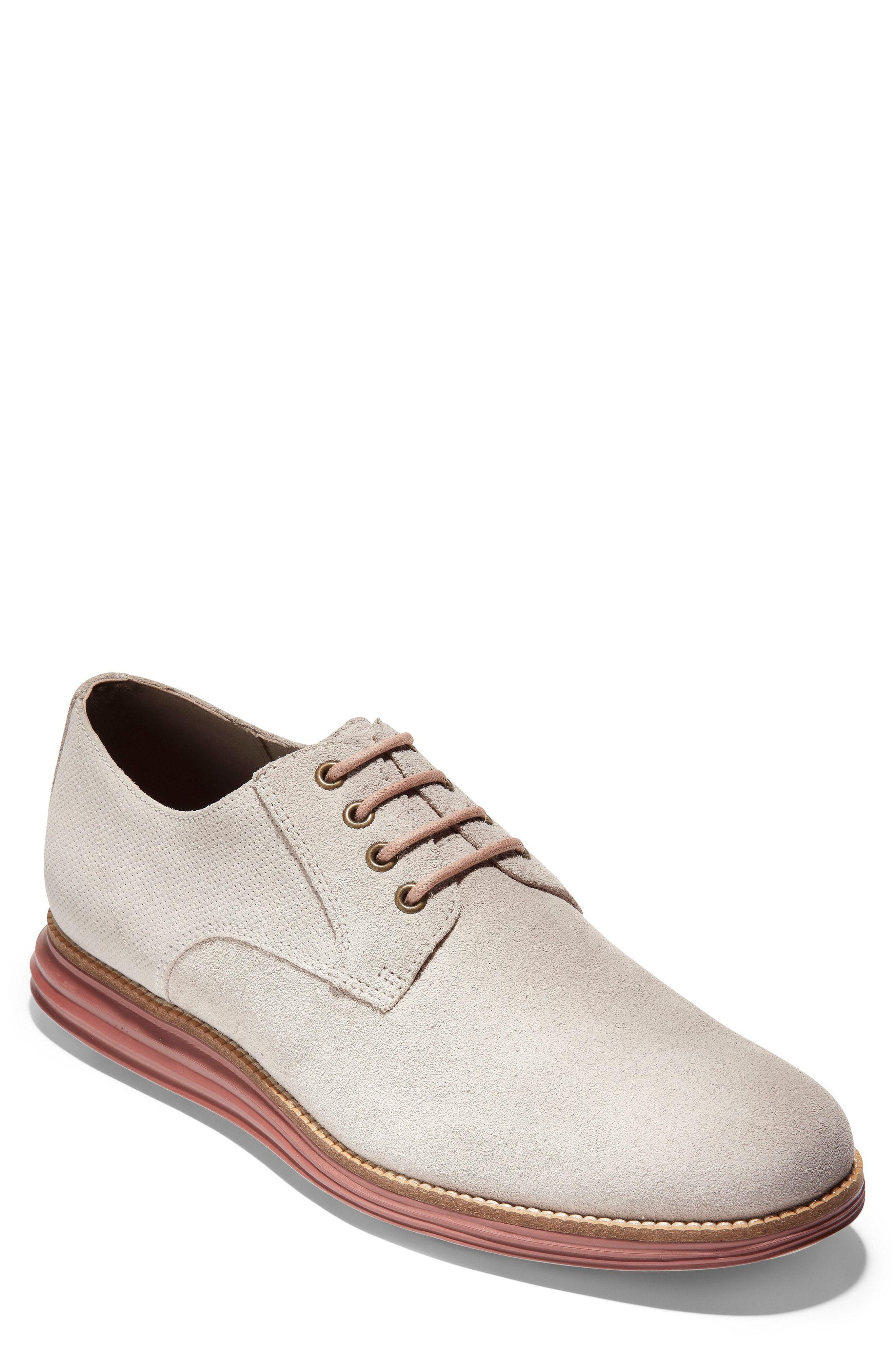 b7023d2f01 COLE HAAN ORIGINAL GRAND PLAIN TOE DERBY. #colehaan #shoes | Cole ...