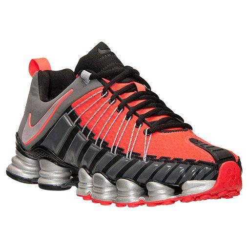 Men\u0027s Nike Total Shox Running Shoes - 749775 600