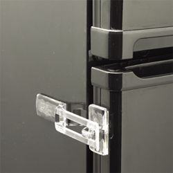 Fridge Guard Refrigerator Latch Lock By Parent Units