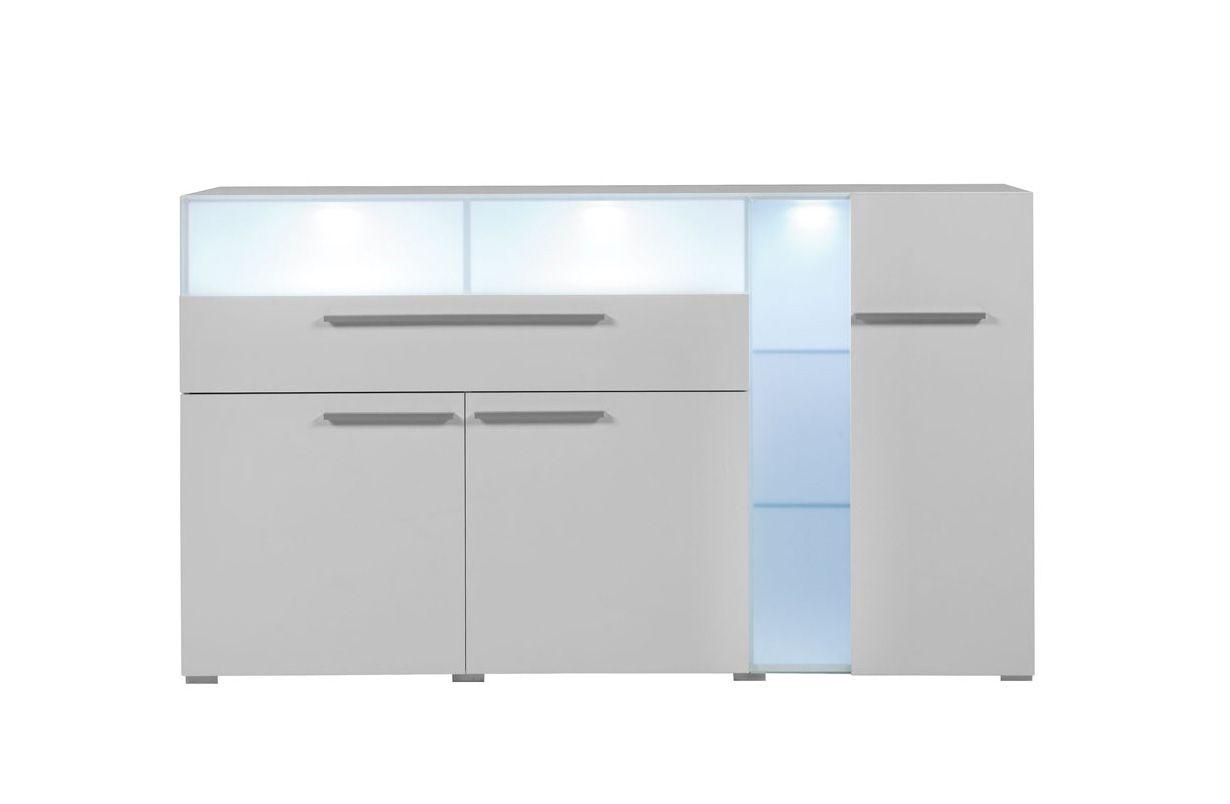 Sideboard malaga drawer unit drawer storage unit and drawer storage