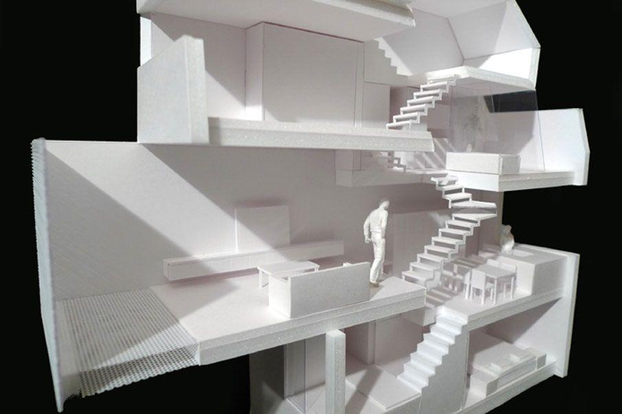 APOLLO Architects & Associates|NID