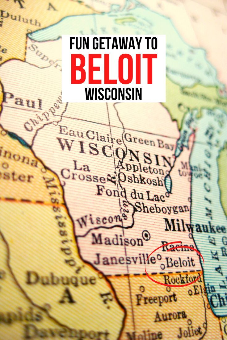 Beloit wi for a fun getaway with so much to do beloit