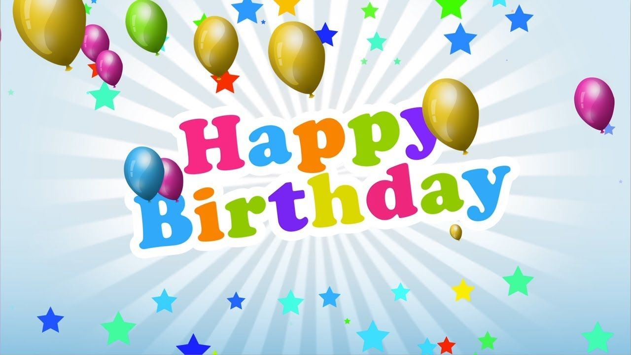 Motion Graphics Animation For Happy Birthday Background Effects Youtube Happy Birthday Gifts Happy Birthday Best Friend Happy Birthday Celebration
