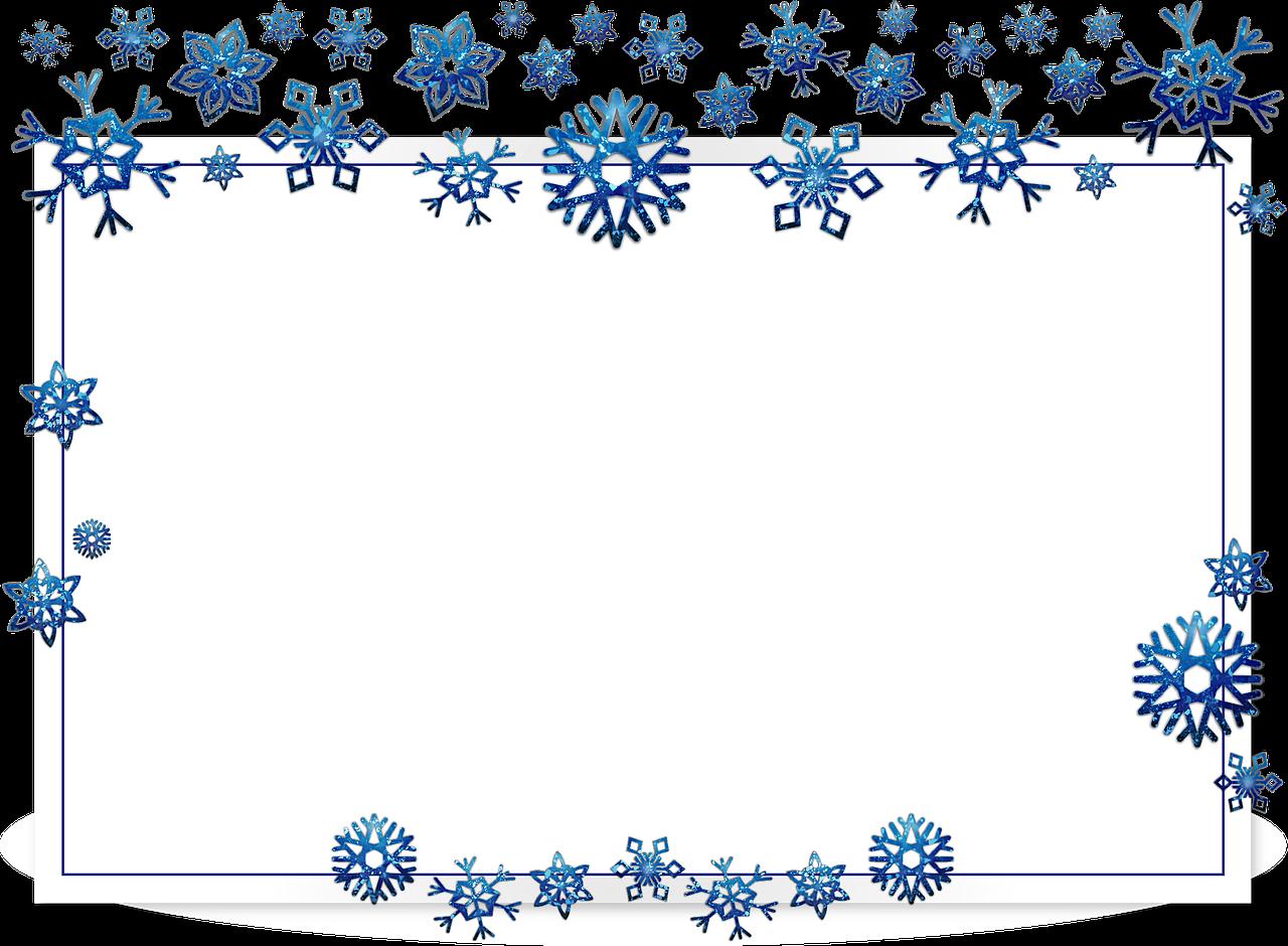 Vacation, Frame Border Card Xmas Christmas Snow Flak #vacation ...