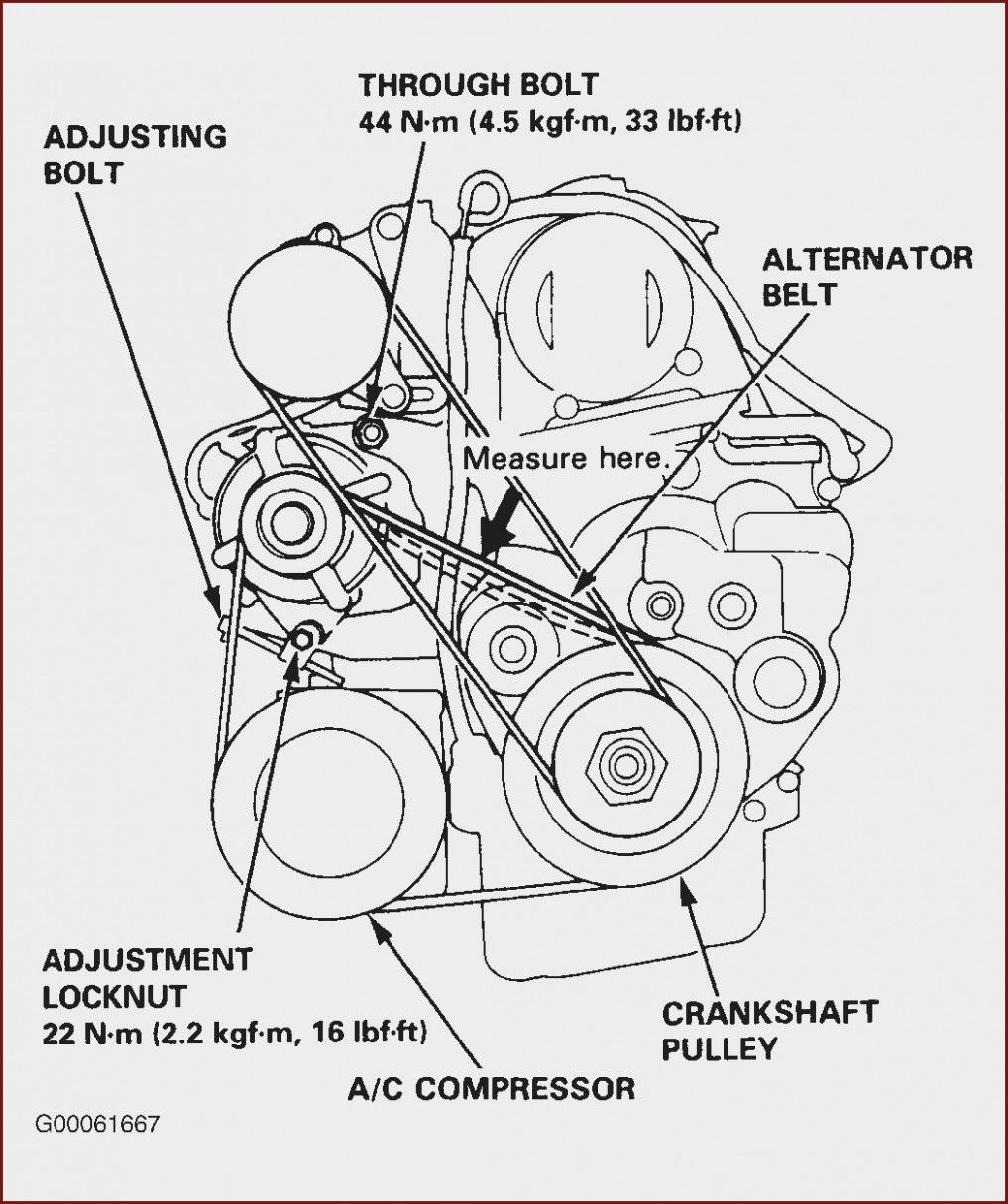Engine Serpentine Belt Diagram In 2020 Lincoln Navigator Ford
