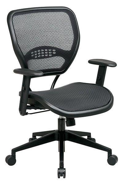 mesh task chair black affordable ergonomic office chairs portland rh pinterest com