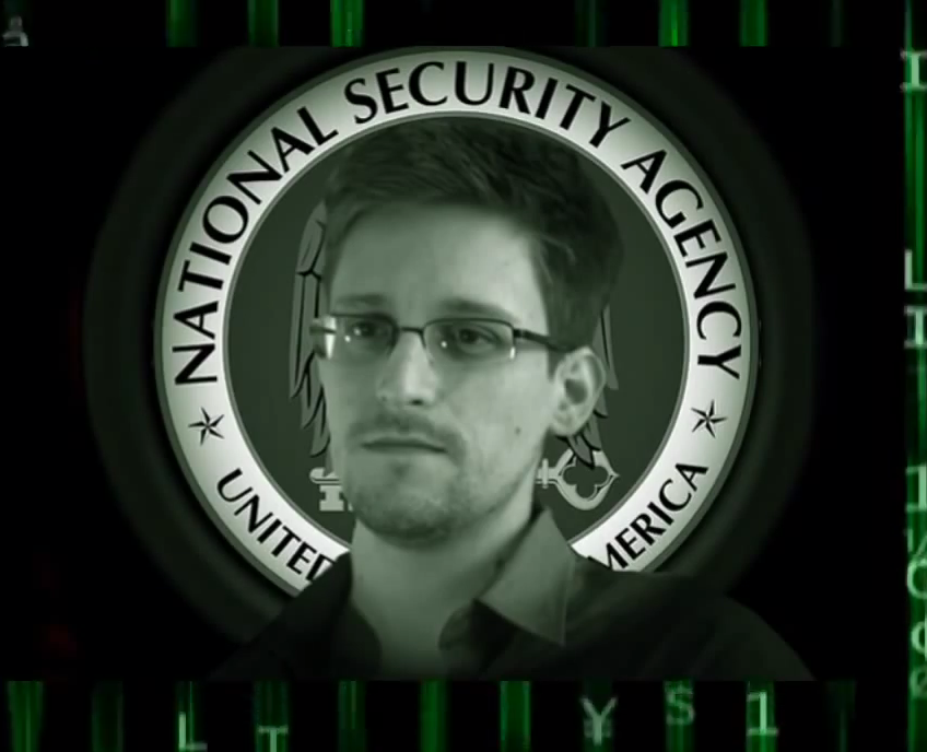 Photo of Leaked document confirms report linking Edward Snowden to UFOs, Feb 2014, UFO Sighting News.