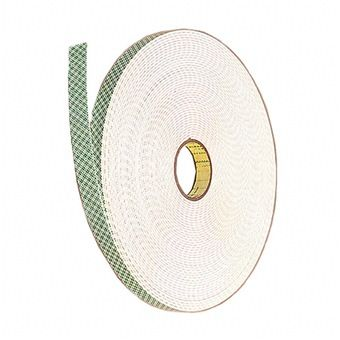3m Db Sided Foam Tape 36yds 4084 Foam Tape Acrylic Adhesive Foam