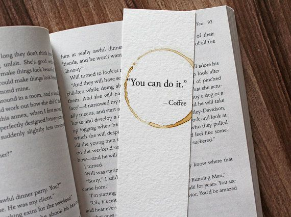 Photo of You + Can + It + Coffee + Quote + Coffee + Lover + Gift + Gift + from + WonderFlies – Popular Images