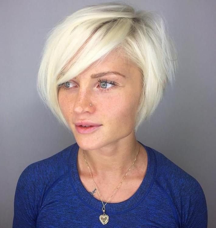 Best Hairstyles and Haircuts for Heart Shaped Faces ...