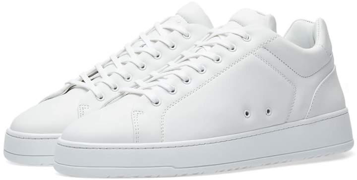 ETQ. Low Top 4 Sneaker | Sneakers