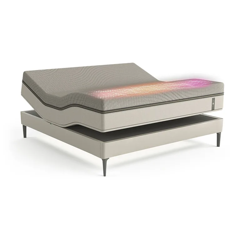 Flexfit™ 3 Base in 2020 Bed design, Under bed lighting