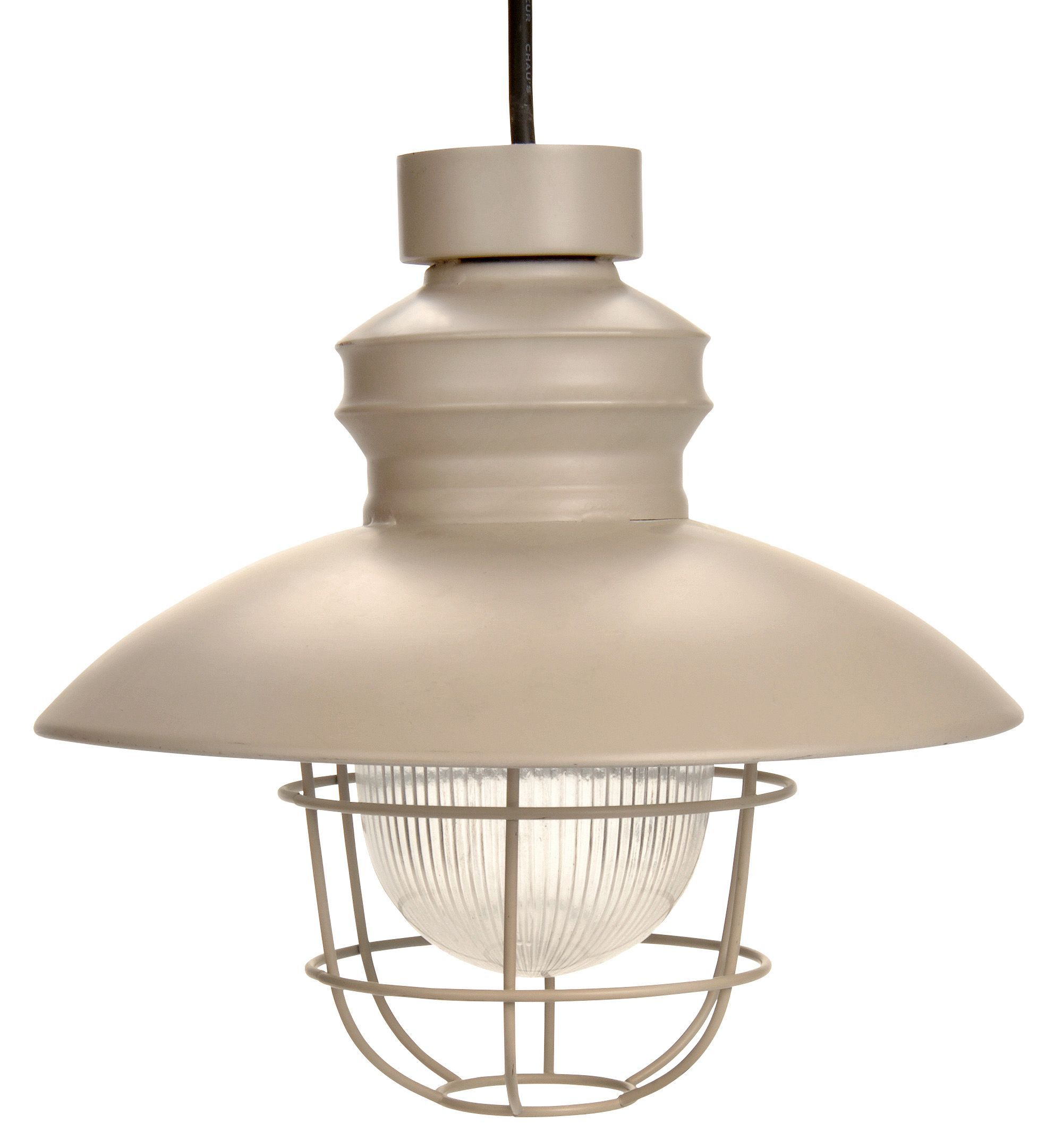 MEADOW Colours Paynton Cream Fisherman's Light Shade (D