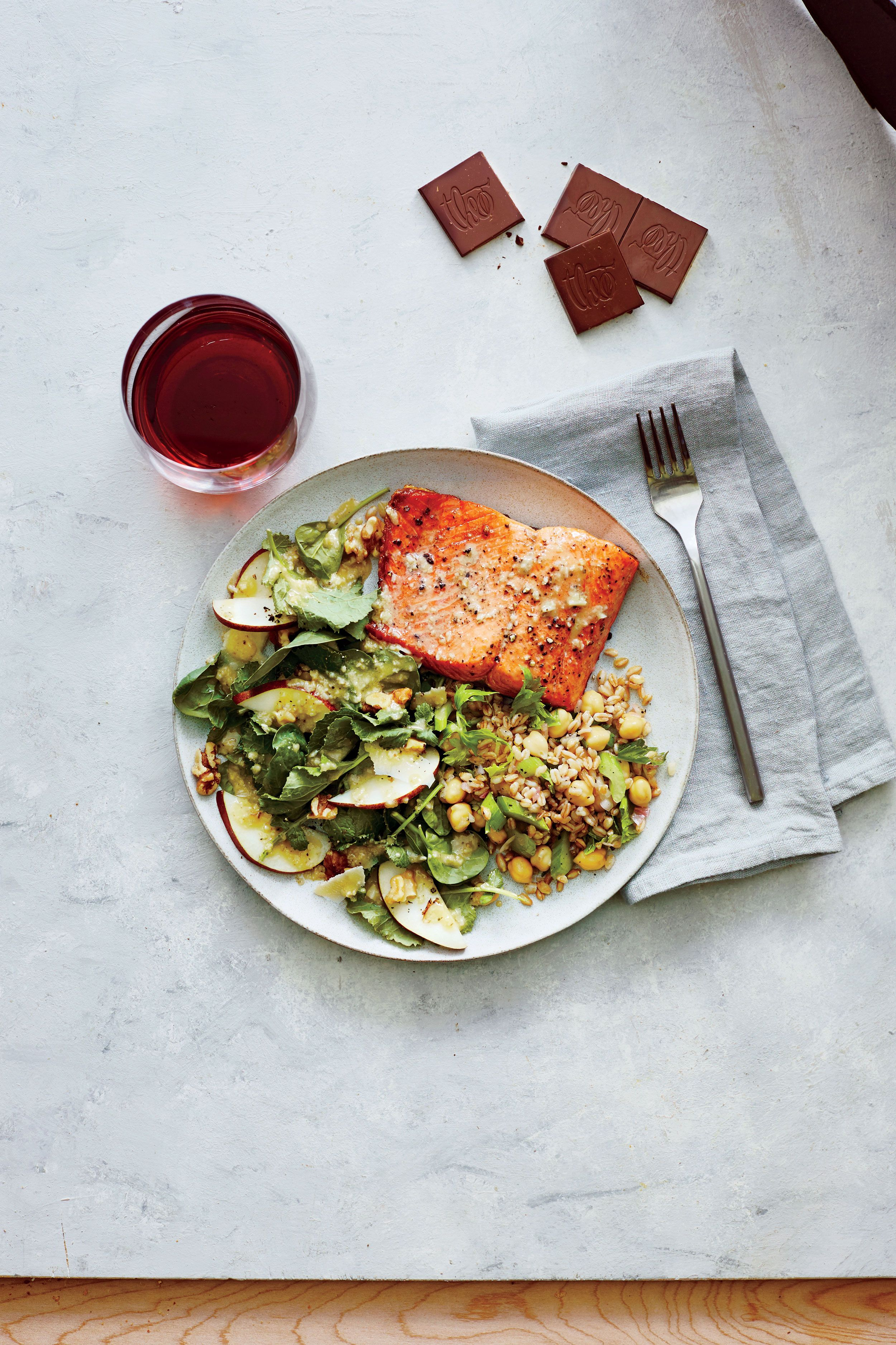 5 recipes to boost brain health brain salmon and diabetes much depends on what you eat especially how you age feel and focus so why not feed your body and brain with clean high octane fuel forumfinder Choice Image