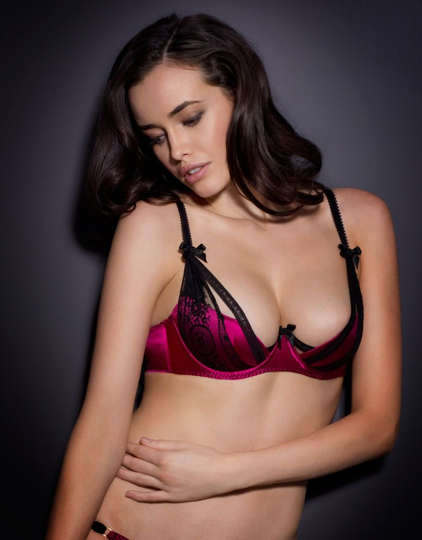 8265df281f Tammi by Agent Provocateur - Dolley Bra